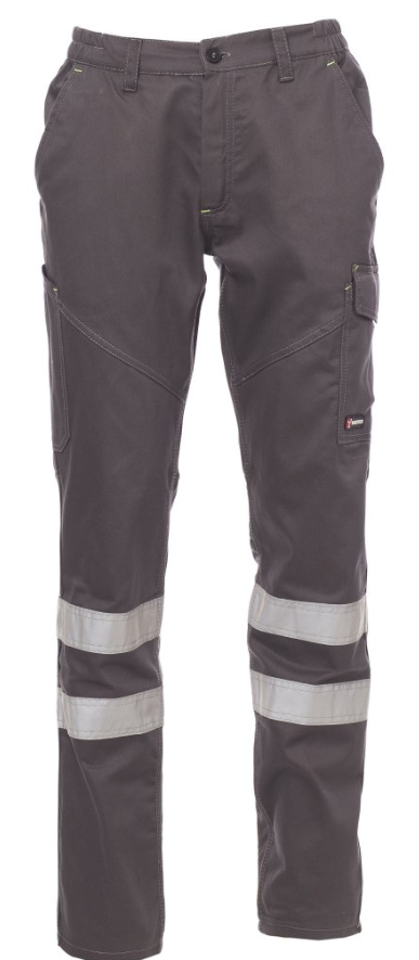 PANTALONE WORKER WINTER REFLEX