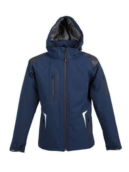 GIACCA SOFTSHELL ARTIC
